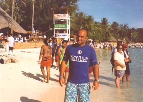2002 – Bora Bora